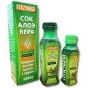 Натуральный сок алоэ вера (aloe vera) Aloe Pure